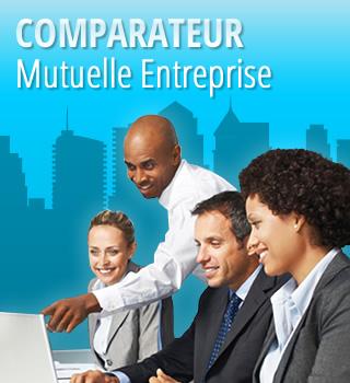 Comparateur Mutuelle Entreprise