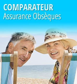 Comparateur assurance obsèques
