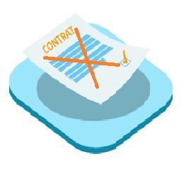 Annulation d'un contrat d'une mutuelle santé