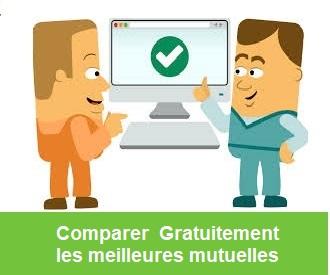 Utiliser gratuitement le comparateur de mutuelle santé