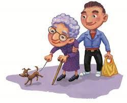 Une assurance dépendance pour les seniors