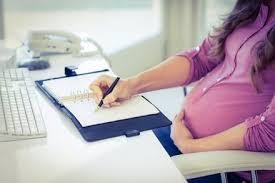 Mutuelle : Indemnités de congé maternité