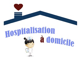 Hospitalisation a domicile personnes âgées (HAD) et prise en charge mutuelles