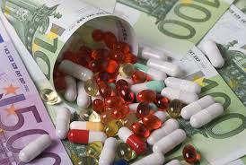 Quels sont les médicaments non pris en charge en cas de maladies chroniques ?
