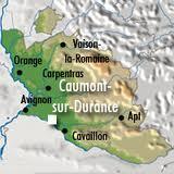 Mutuelle santé pour les résidents de Caumont-sur-Durance
