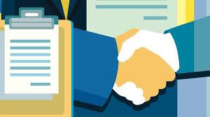 Un contrat obligatoire pour une mutuelle entreprise