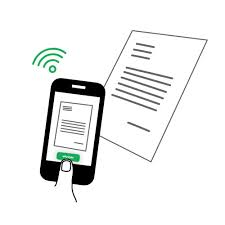 Services en ligne entre les mutuelles les entreprises et la secu