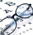 Santé optique : montant remboursement des lunettes et des lentilles pour les seniors