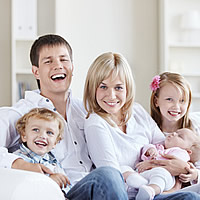 Mutuelle entreprise : quel  contrat à choisir pour le rattachement des enfants ?