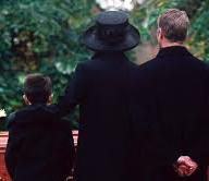 Contrat d'assurance obsèques en capital