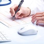 Comparaison en ligne pour choisir son contrat santé de groupe