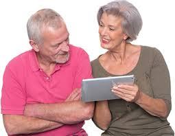 Mutuelle senior : la souscription à deux
