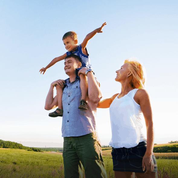 Le conjoint et les enfants sont-ils inclus dans la mutuelle obligatoire ?