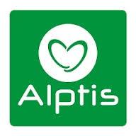Mutuelles  Alptis : gamme  pour  travailleurs non salariés TNS