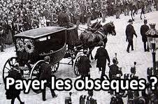 Assurance obsèques funerailles