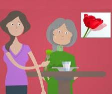 La dénutrition des personne âgées - symptômes ; consequences  et préventions