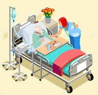 Santé des personnes âgées le droit des patients à l'hôpital