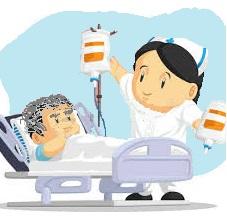 Santé des  seniors: la prise en charge des urgences