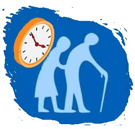 Santé seniors: les causes du vieillissement