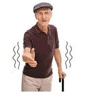 Santé des seniors : le tremblement