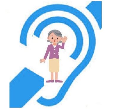 Santé des seniors : surdité et troubles auditifs