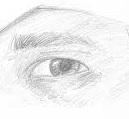 Santé des seniors: les yeux secs