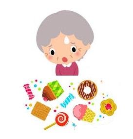 Santé des seniors après 50 ans : l' excès de mauvais cholestérol