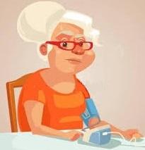 Santé seniors après 50 ans: de l'hypertension artérielle