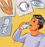 Santé seniors après 50 ans: le diabète