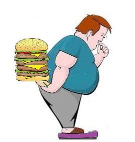 Santé seniors après 50 ans:  prise de poids