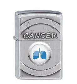 Mutuelle entreprise les maladies professionnelles dues au chrome: cancer broncho-pulmonaire