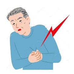 Mutuelle santé senior: l'infarctus