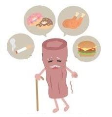 Mutuelle santé senior : le cholestérol