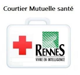 Meilleures mutuelles santé à Rennes