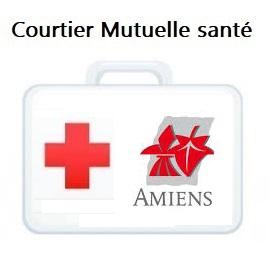 Meilleures mutuelles santé à Amiens