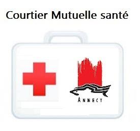 Meilleures mutuelles santé à  Annecy