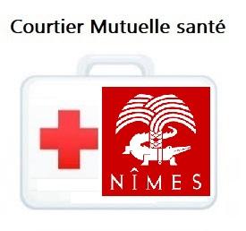 Meilleures mutuelles santé à Nîmes