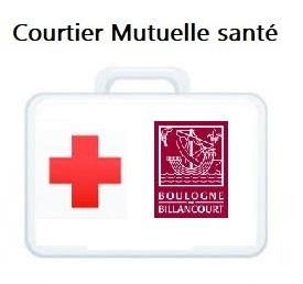 Meilleures mutuelles santé à Boulogne-Billancourt