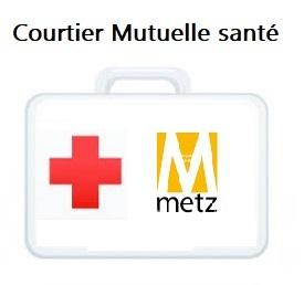 Meilleures mutuelles santé à Metz