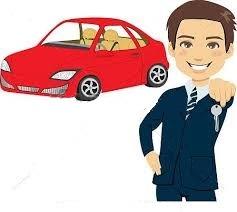 Mutuelle pour auto entrepreneur : achat / vente voiture d'occasion