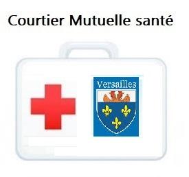 Meilleures mutuelles santé à Versailles