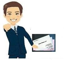 Mutuelle pour auto-entrepreneur: agent commercial