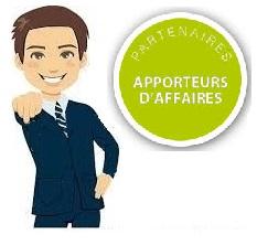 Mutuelle pour auto-entrepreneur: apporteur d'affaires