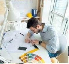 Mutuelle pour auto entrepreneur décorateur d'intérieur