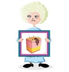 Mutuelle santé senior:  le psoriasis