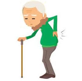 Mutuelle santé senior: les rhumatismes