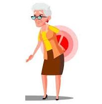 Mutuelle santé senior la lombalgie