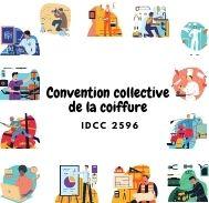 Mutuelle Entreprise – Convention collective de la coiffure – IDCC 2596
