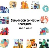 Mutuelle Entreprise – Convention collective transport – IDCC 0016
