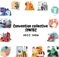 Mutuelle entreprise - Convention collective SYNTEC - IDCC 1486